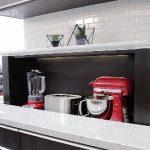 Thiết bị giúp hô biến mọi dụng cụ nhà bếp trong tích tắc, giấu đồ cực siêu