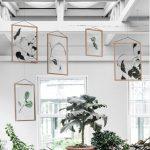 Không gian mùa đông với nội thất siêu đẹp