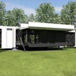 13 ngôi nhà nhỏ hiện đại khiến bạn chỉ muốn sở hữu ngay lập tức