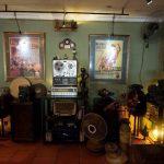 Carambola – Quán cafe mang đậm phong cách cổ kính của nước Pháp (Hà Nội)