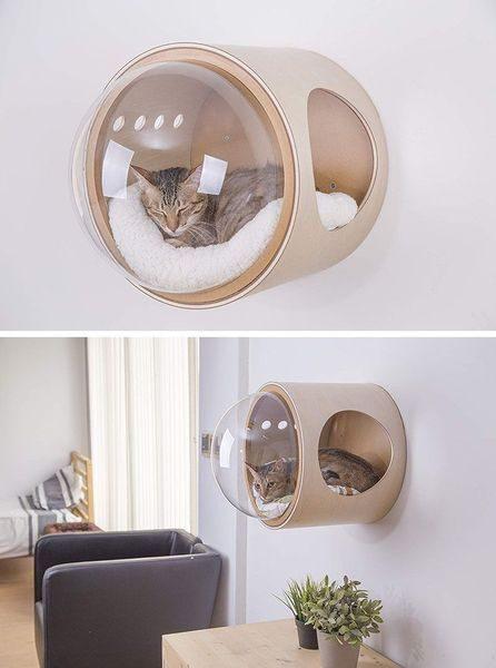 Chiếc giường thích hợp đặt ở mọi nơi
