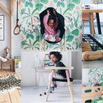 Những chiếc ghế giúp tăng sự tập trung và phát triển trí nhớ của trẻ em