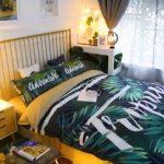 Tự tay trang trí cho phòng ngủ đẹp lung linh bằng những vật dụng cực dễ kiếm