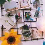Hướng dẫn cách làm khung ảnh handmade xinh xắn trang trí cho căn phòng của bạn
