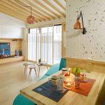 Ngôi nhà xinh xắn theo phong cách Nhật của chàng trai chào bố mẹ dọn ra ở riêng