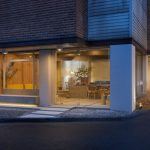 llil Coffee – Quán cà phê đẹp với nội thất gỗ chủ đạo tại Hàn Quốc