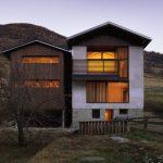 Cải tạo ngôi nhà thành nơi sinh sống của đại gia đình tại Thụy Sĩ