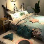 Nghệ thuật decor giường ngủ đáng để tham khảo