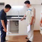 Chia sẻ kinh nghiệm khi đi nhận bàn giao nhà chung cư