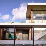 Ngôi nhà mang phong cách hiện đại của gia đình trẻ tại Úc