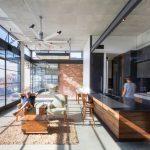 TJ House – ngôi nhà mang phong cách nước Úc