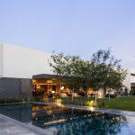 AP House – Ngôi nhà với tổng thể kiến trúc độc đáo