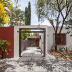 Biệt thự sân vườn tuyệt đẹp tại Brazil
