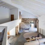Ngôi nhà với decor bằng đá độc đáo tại Tây Ban Nha