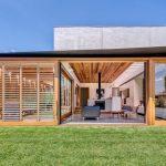 Ngôi nhà tràn ngập ánh sáng tự nhiên tại Úc
