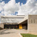 11 House – Ngôi nhà đẹp tại Brazil
