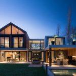 Vẻ hiện đại của ngôi nhà đẹp tại Argentina